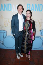 "Zoe Lister-Jones – ""Band Aid"" Premiere in Los Angeles 05/30/2017"