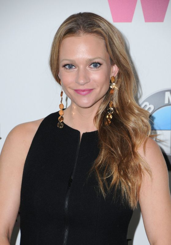 A.J. Cook  - Women in Film 2017 Crystal + Lucy Awards in Beverly Hills 06/13/2017