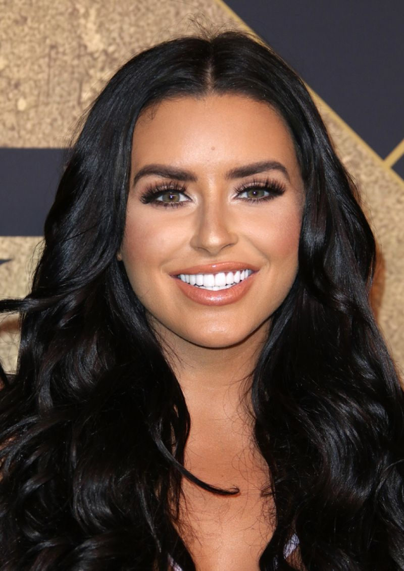 Abigail Ratchford photos