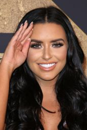 Abigail Ratchford – Maxim Hot 100 Party in Los Angeles 06/24/2017