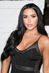 Abigail Ratchford – Prive Revaux Eyewear Launch Event in West Hollywood 06/01/2017