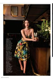 Adelaide Kane - Locale Magazine June 2017 Issue