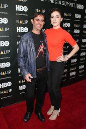 Adele Heather Taylor – NALIP Latino Media Awards in LA 06/24/2017