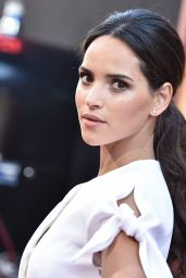 """Adria Arjona - """"The House"""" Premiere in Hollywood 06/26/2017"""