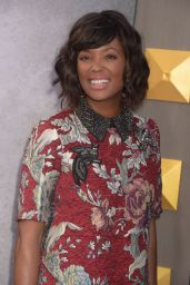 "Aisha Tyler – ""King Arthur: Legend of The Sword"" Premiere in Hollywood, May 2017"