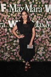 Alanna Masterson – Women In Film Max Mara Face of the Future Awards in LA 06/12/2017