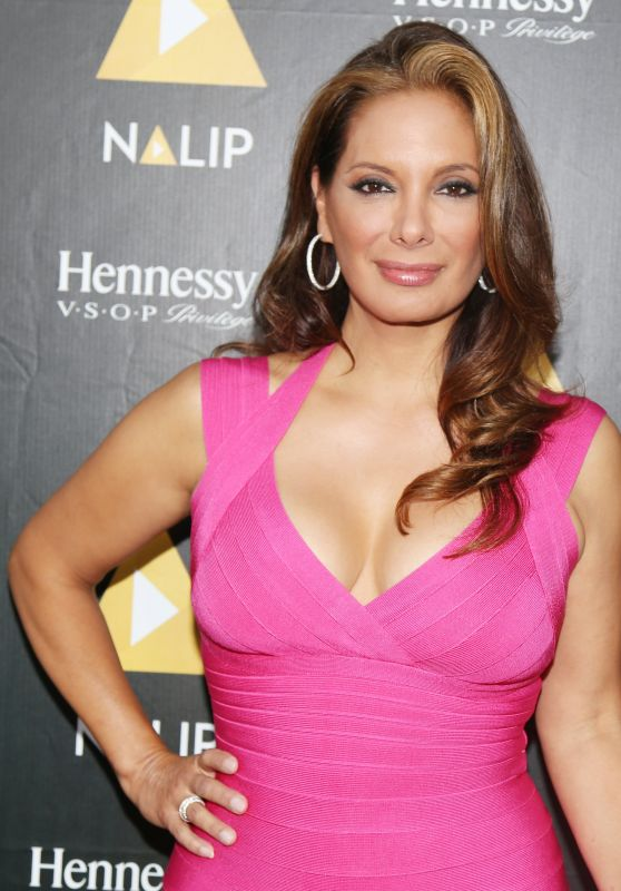 Alex Meneses – NALIP Latino Media Awards in LA 06/24/2017