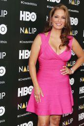 Alex Meneses – NALIP Latino Media Awards in LA 06/24/2017