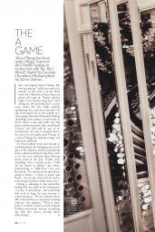 Alexa Chung - Vogue Australia July 2017 Issue