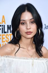 "Alexa Demie - ""Brigsby Bear"" Premiere at Los Angeles Film Festival 06/16/2017"