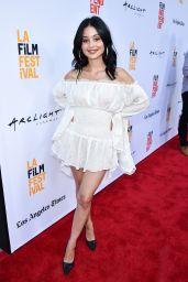 "Alexa Demie - ""Brigsby Bear"" Premiere at Los Angeles Film Festival 06/16/2017"