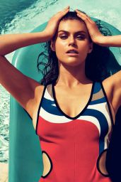 Alexandra Daddario - GQ Magazine Spain July/August 2017 Photos