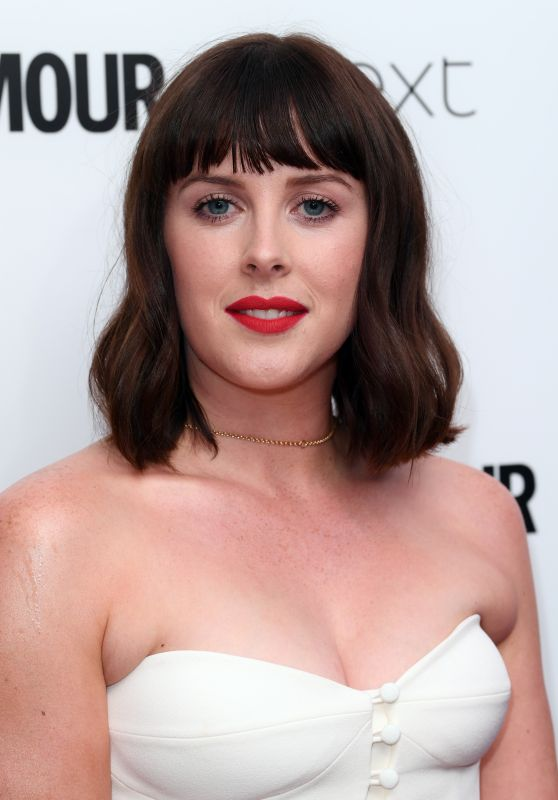 Alexandra Roach – Glamour Women Of The Year Awards in London, UK 06/06/2017