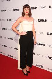 Alexandra Roach – Glamour Women Of The Year Awards in London, UK 06/06/2017