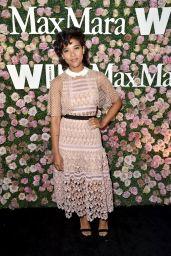 Alexandra Shipp – Women In Film Max Mara Face of the Future Awards in LA 06/12/2017