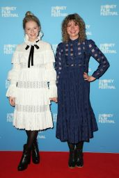 "Alice Foulcher – ""Australia Day"" Premiere at Sydney Film Festival 06/12/2017"
