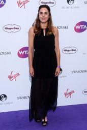 Alizé Cornet – WTA Pre-Wimbledon Party in London 06/29/2017