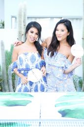 Ally Maki - Coveteur x Bumble and Bumble: Summer