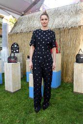 Amanda Peet – Stella McCartney Resort 2018 Presentation in New York 06/07/2017