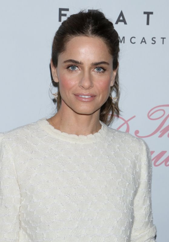 "Amanda Peet – ""The Beguiled"" Premiere in New York 06/22/2017"