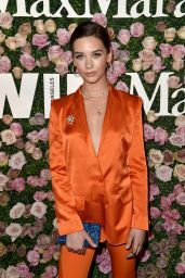 Amanda Steele – Women In Film Max Mara Face of the Future Awards in LA 06/12/2017