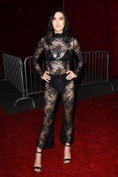 Amelia Hamlin – Maxim Hot 100 Party in Los Angeles 06/24/2017