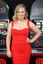 "Amy Poehler - ""The House"" Premiere in Hollywood 06/26/2017"