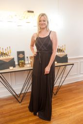 Amy Smart - Evening With Amy Smart and Carter Oosterhouse in LA 06/22/2017