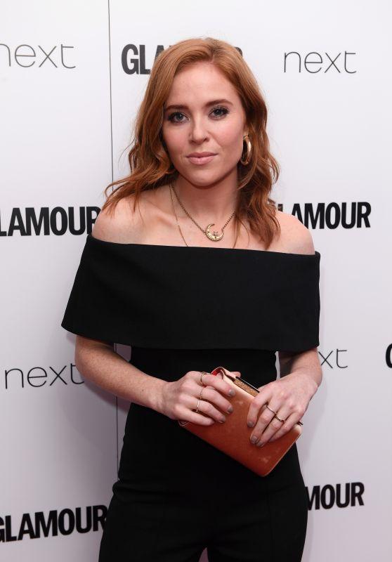 Angela Scanlon – Glamour Women Of The Year Awards in London, UK 06/06/2017