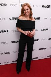 Angela Scanlon – Glamour Women Of The Year Awards in London, UK 06/06/2017