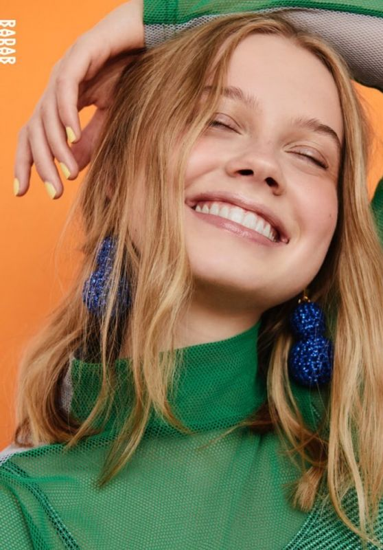 Angourie Rice - Nylon Magazine June 2017