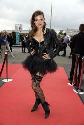 "Anika Lehmann – ""Billy Elliot – The Musical"" Premiere in Hamburg 06/29/2017"