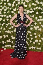 Anna Kendrick – Tony Awards in New York City 06/11/2017