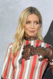 "Annabelle Wallis - ""King Arthur: Legend of The Sword"" Premiere in Hollywood, May 2017"