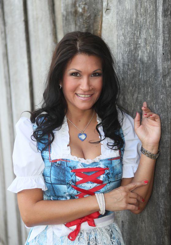 Antonia aus Tirol – Immer Wieder Sonntags im Europark, Rust 06/18/2017