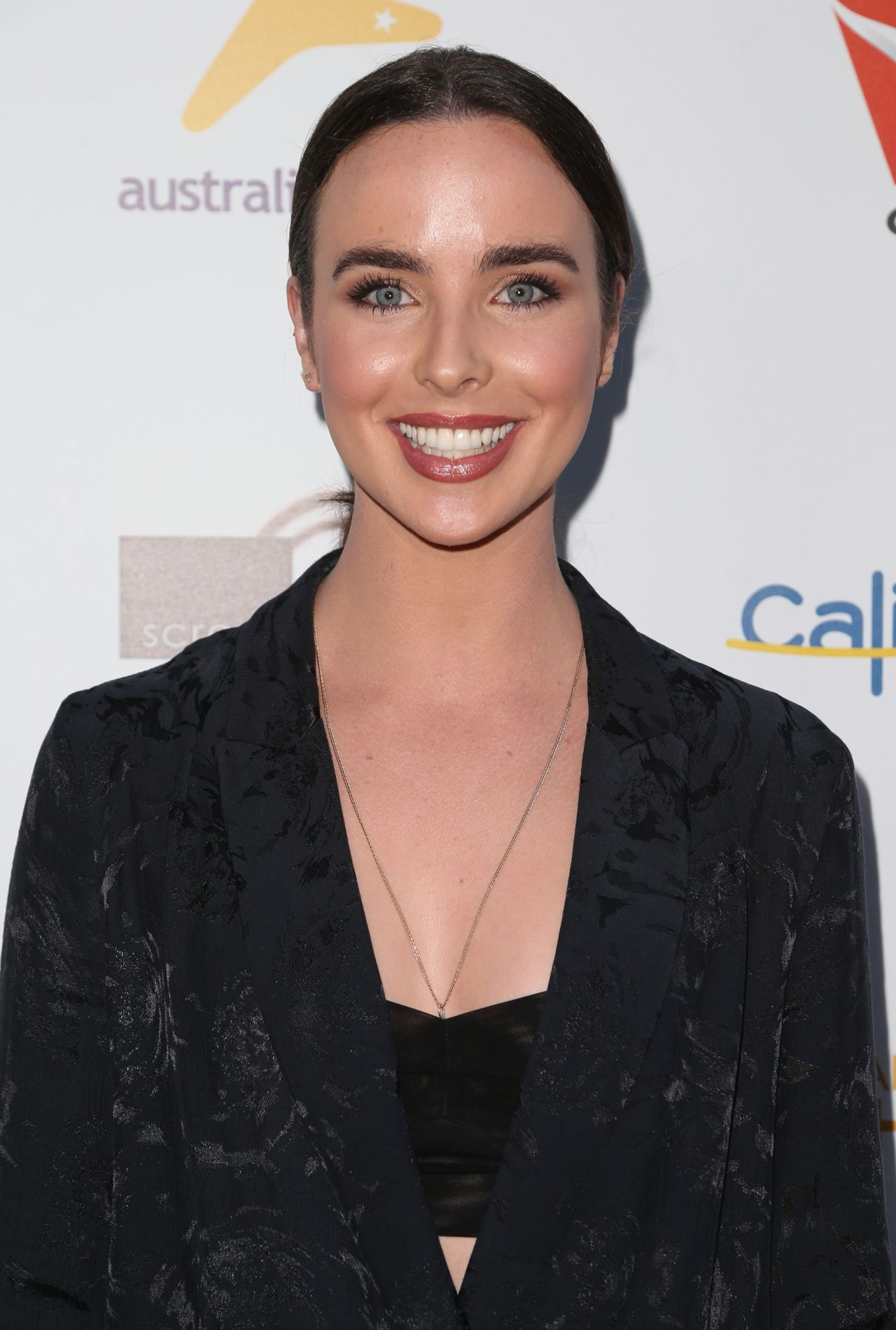 Discussion on this topic: Amelia jane nude, ashleigh-brewer-australians-in-film-awards-benefit/