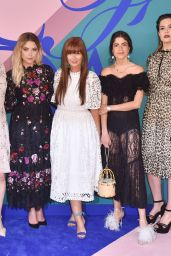 Ashley Benson – CFDA Fashion Awards in New York 06/05/2017