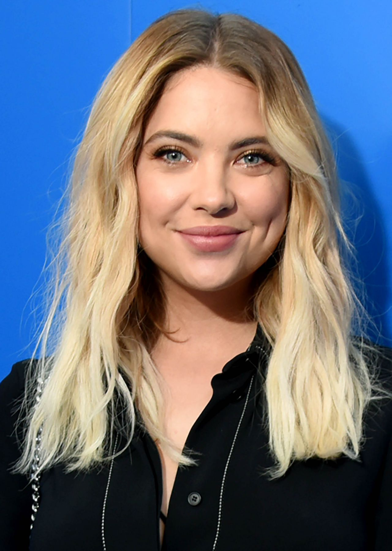 Ashley Benson Stella Mccartney Resort 2018 Presentation