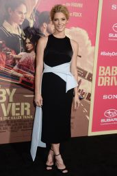 "Ashley Greene – ""Baby Driver"" Premiere in Los Angeles 06/14/2017"