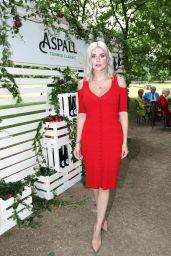 Ashley James - Aspall Tennis Classic in London, UK 06/27/2017