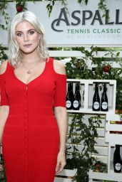 Ashley James - Aspall Tennis Classic in London, UK 06/27/2017