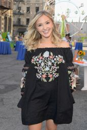 Audrey Whitby - 100th Episode Celebration of Nickelodeon