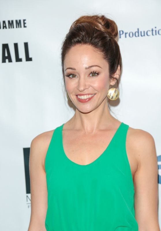 "Autumn Reeser - ""Kill"