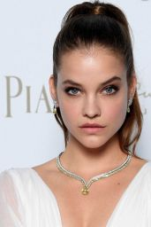 Barbara Palvin - Piaget Sunlight Journey Collection Launch in Rome, Italy 06/13/2017