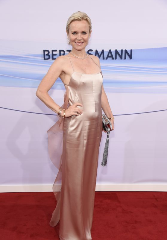 Barbara Sturm – Bertelsmann Party in Berlin 06/22/2017