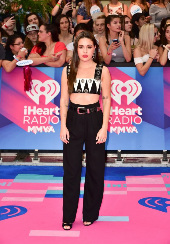 Bea Miller – iHeartRadio MuchMusic Video Awards in Toronto 06/18/2017