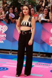 Bea Miller – iHeartRadio MuchMusic Video Awards in Toronto 06/18/2017