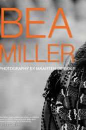 Bea Miller - The Untitled Magazine June 2017 Issue