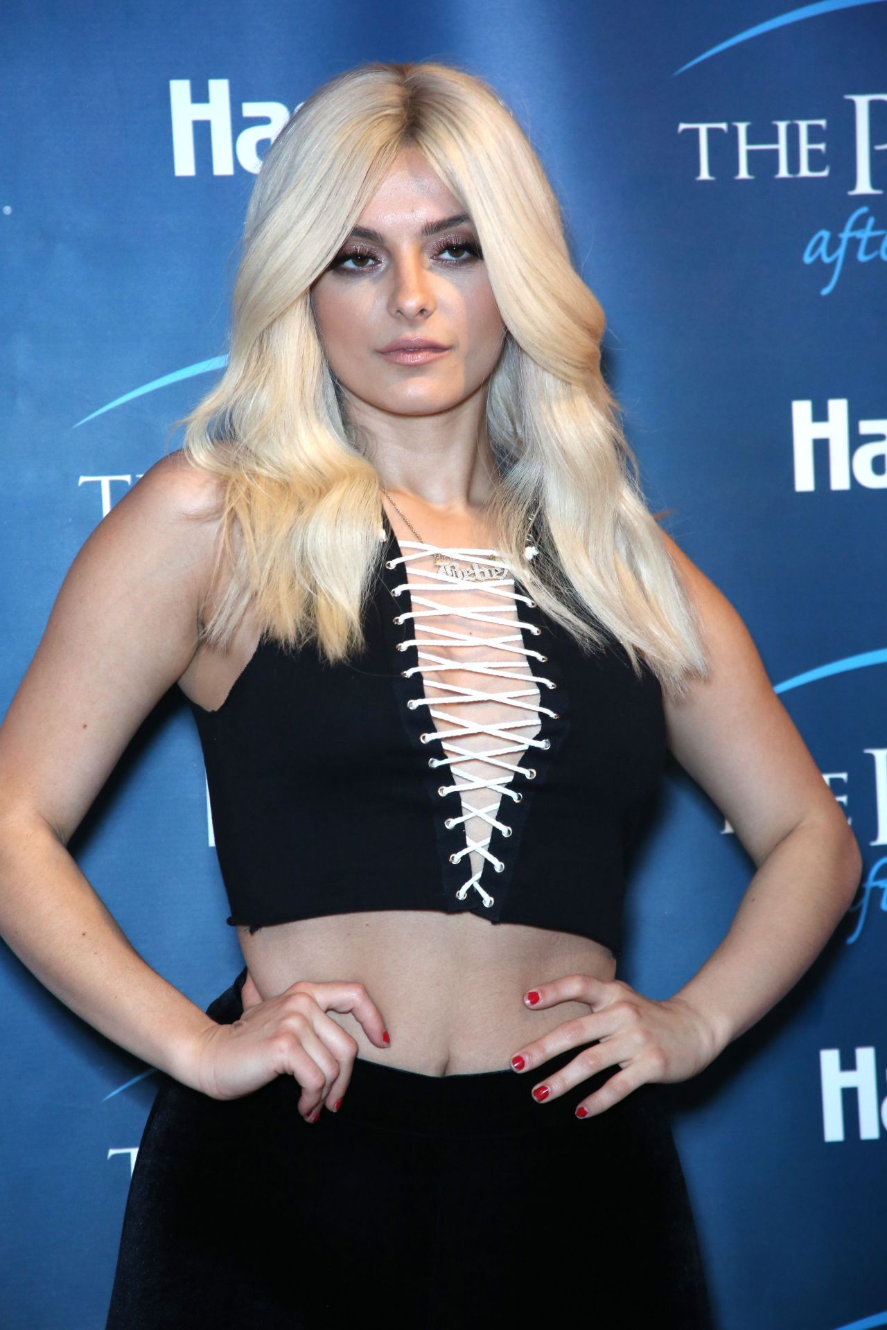 Bebe Rexha Q102 Meet Greet New Jersey 06022017 790247