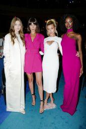 Bella Hadid – CFDA Fashion Awards in New York 06/05/2017